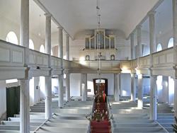 Stadtkirche Golßen