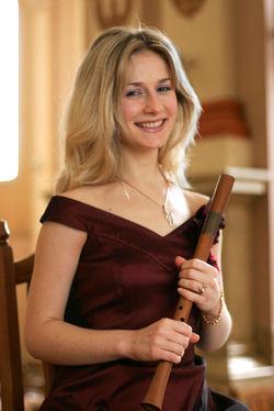 Boshena Korchynska-Yaskevych