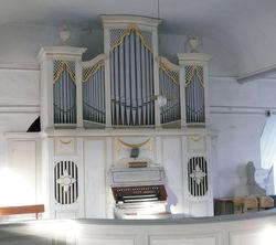 Orgel Golßen