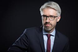 Kreuzorganist Holger Gehring