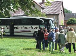 Tages-Busreise zu ausgewählten Regionen der Niederlausitz