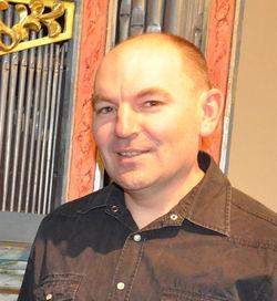 Marek Pilch