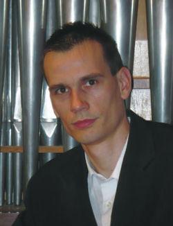 Martin Bako, Bratislava/Slowakei